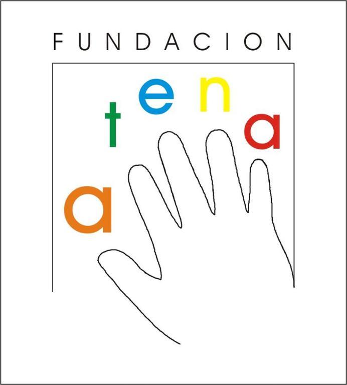 FUNDACIÓN ATENA. Arte y Discapacidad