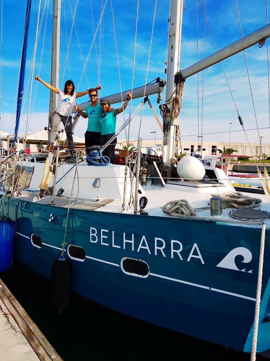 Proyecto Belharra