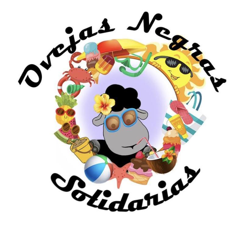 Ovellas negras solidarias Galicia