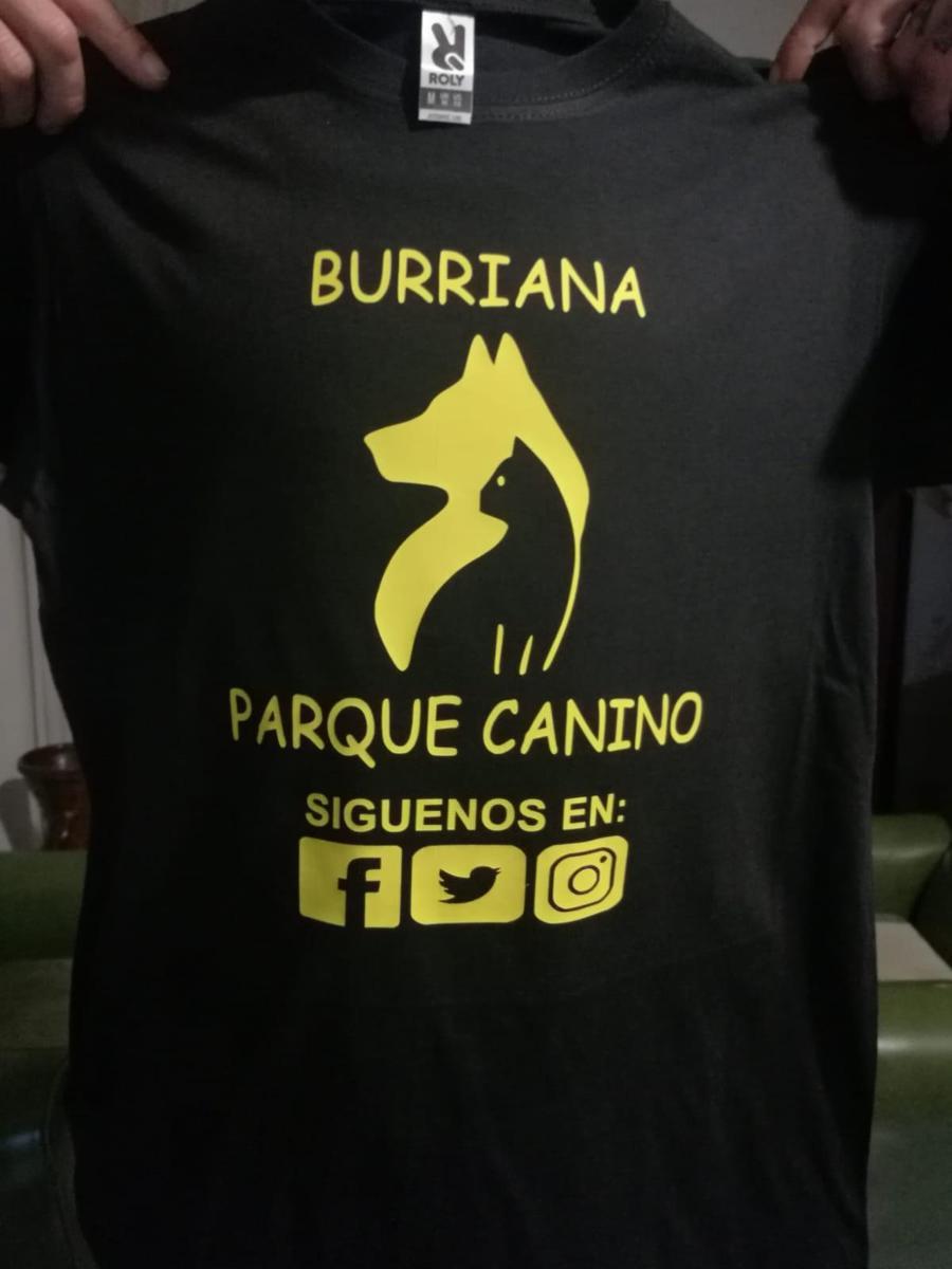 Burriana parque canino