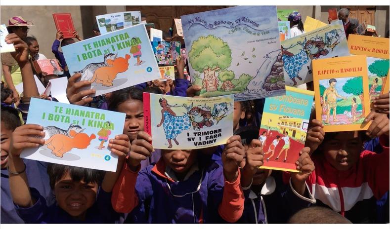 L'Education pour lutter contre la pauvreté