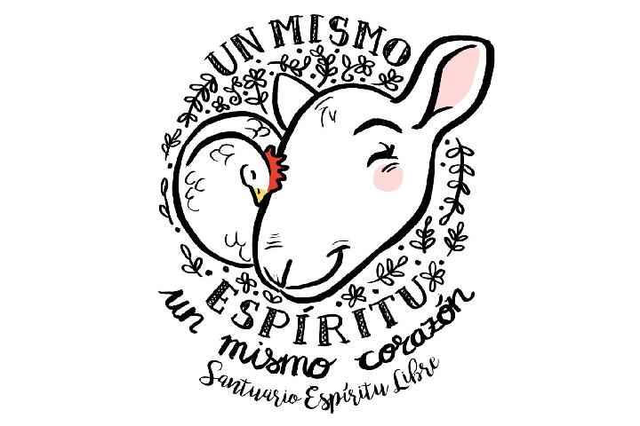Santuario Espíritu Libre