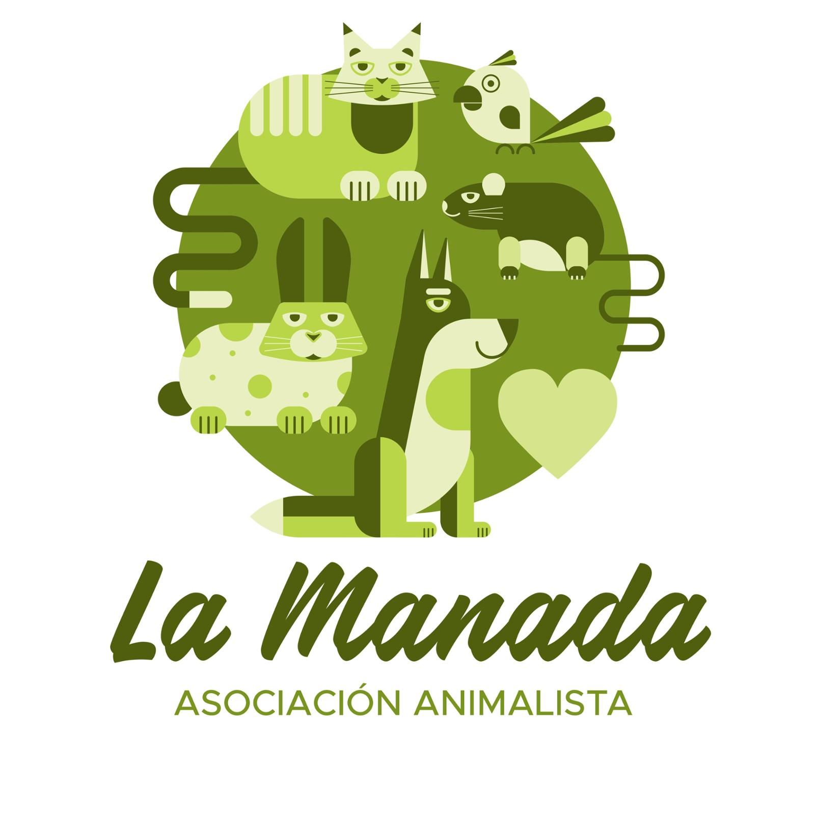 La Manada, Asociación Animalista