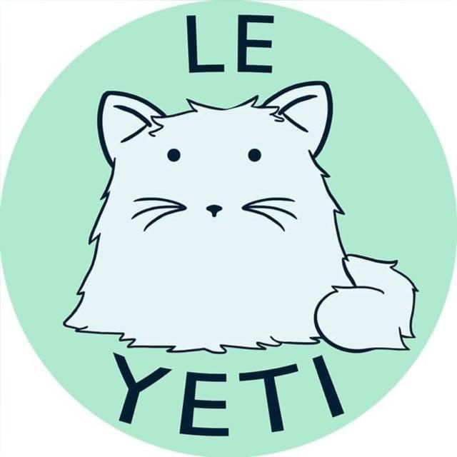 Association Le Yéti