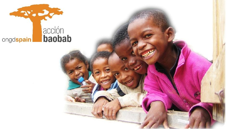 La Casa de los Niños ACCIÓN BAOBAB ONGD