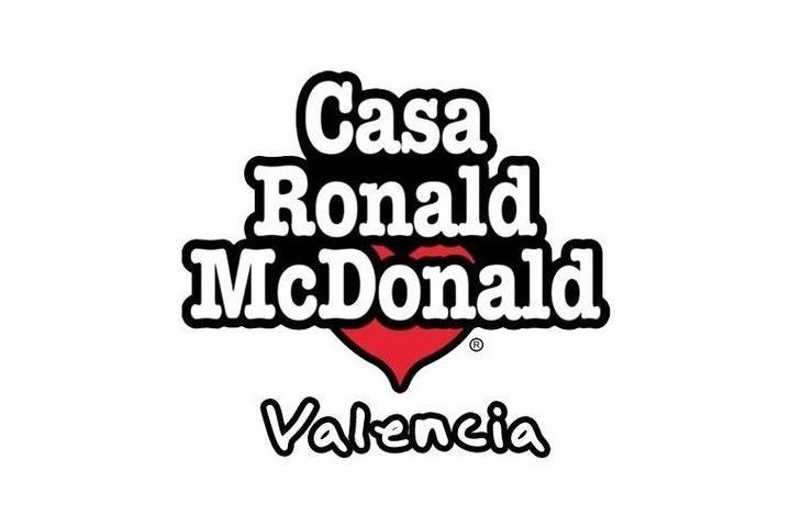 Casa Ronald McDonald Valencia