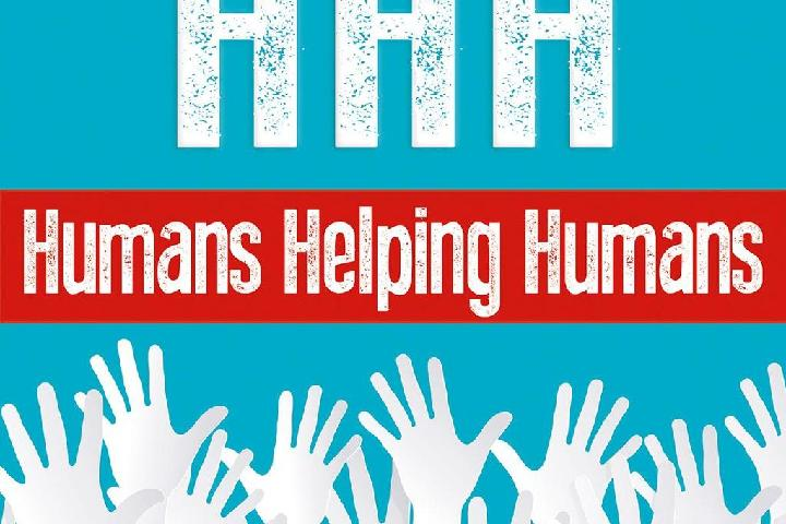 HHH - Humans Helping Humans
