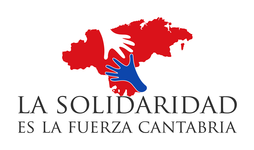 La solidaridad es la fuerza Cantabria