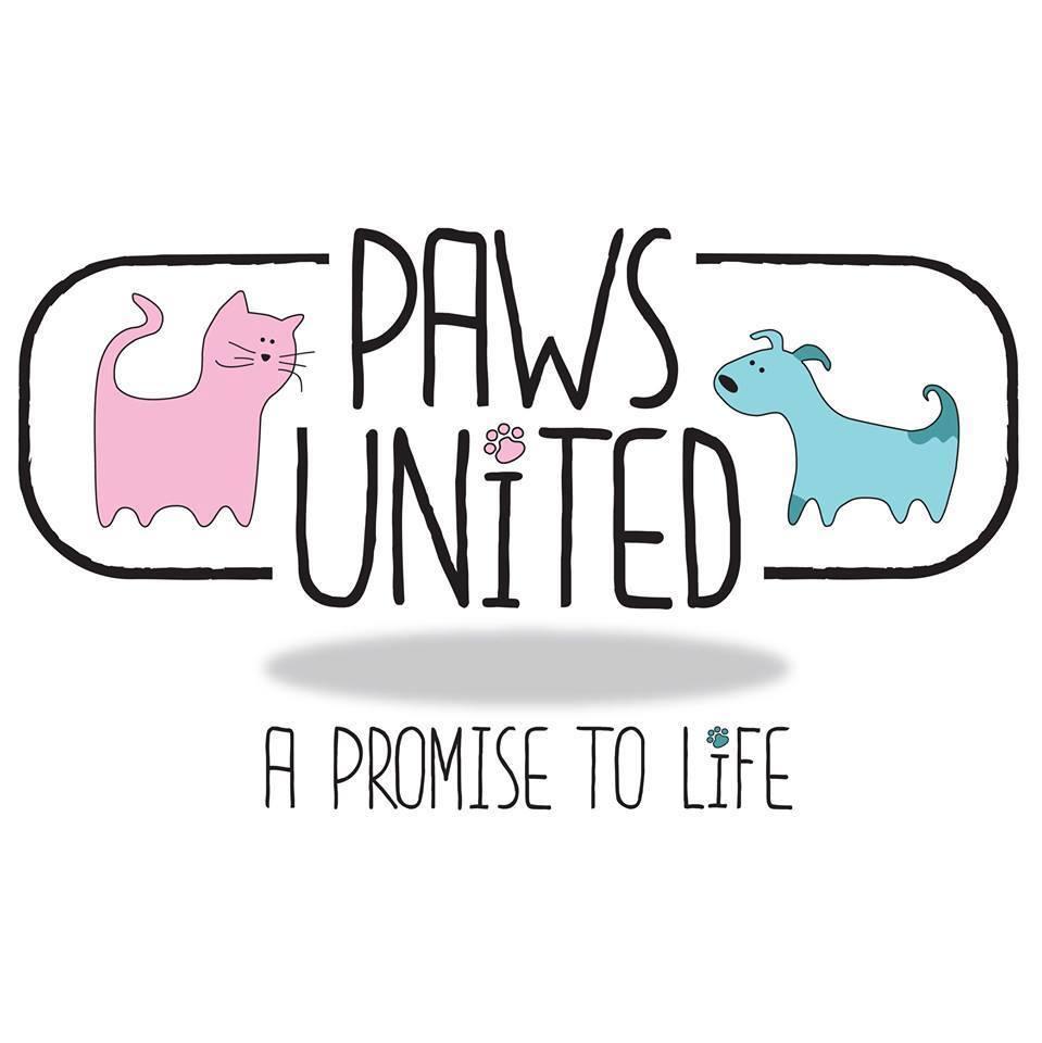 Asociatia Paws United / Margaret Shelter