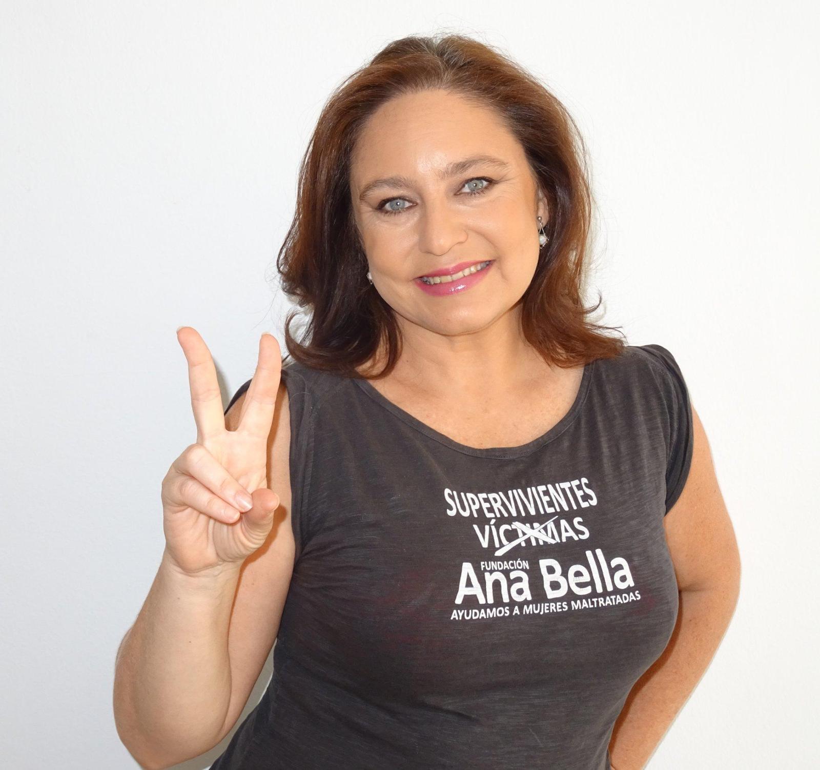 Amigas Fundación Ana Bella