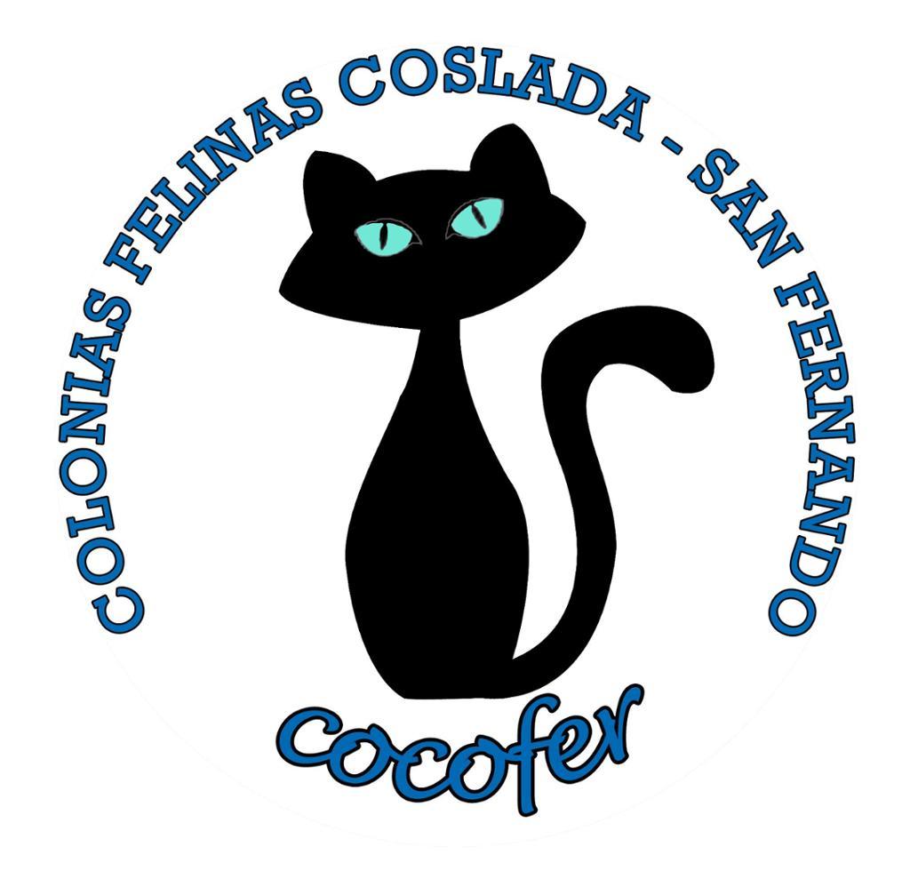 COLONIAS FELINAS COSLADA-SAN FERNANDO COCOFER