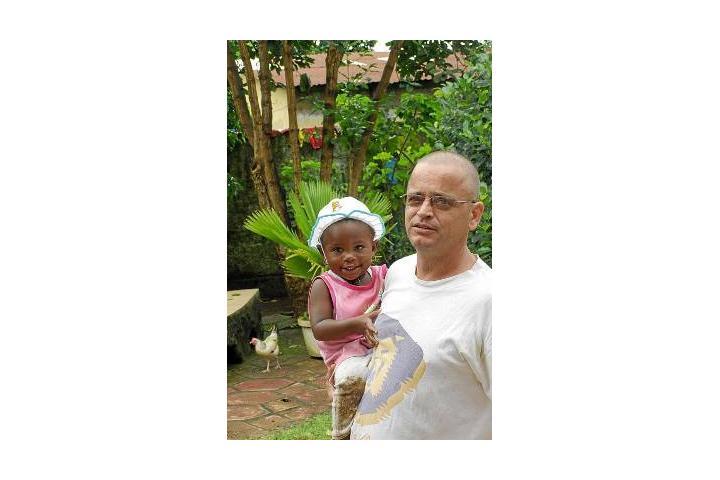 Xec Marquès Coll - Proyecto educativo África