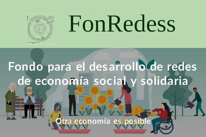 FonRedess : fondos de ayuda reintegrable para la economía social