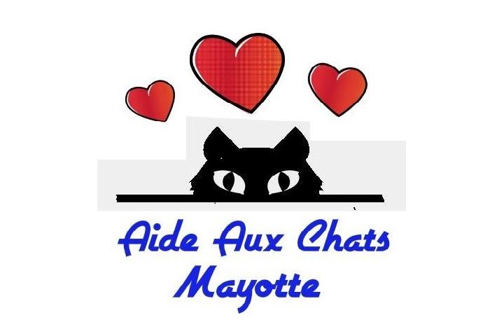 Association Aide Aux Chats Mayotte.