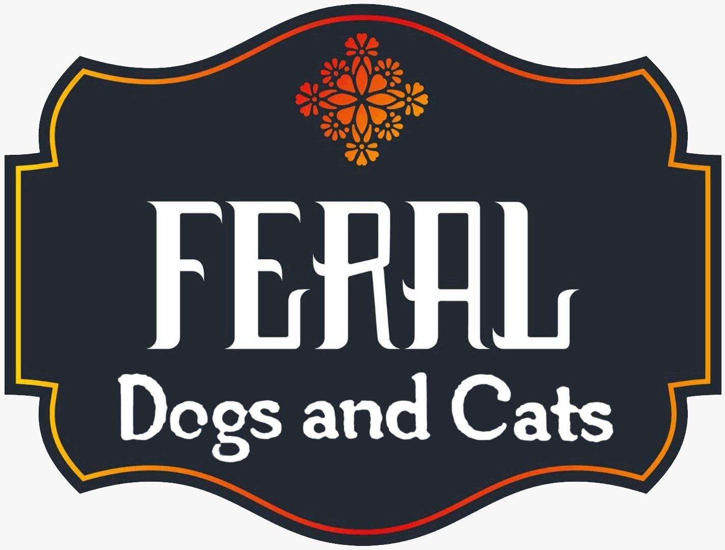 Comunidad Feral - Donaciones