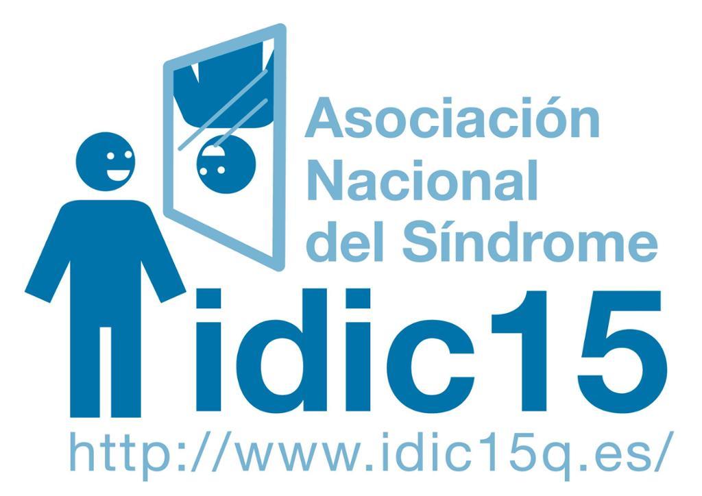 INVESTIGACION PARA EL SINDROME IDIC15q