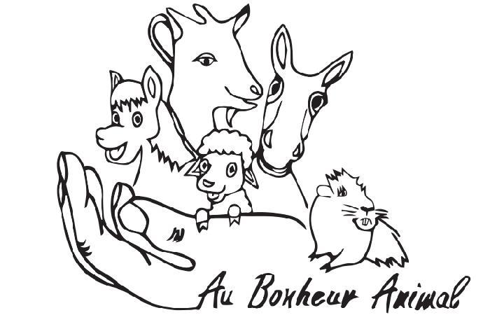 Au bonheur animal ASBL