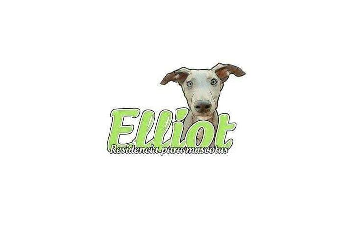 Residencia para mascotas Elliot