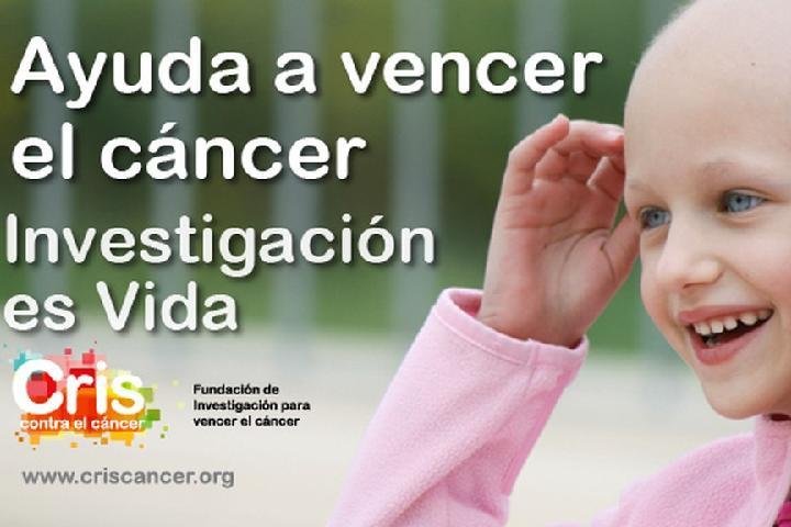 Fundación CRIS CONTRA EL CANCER