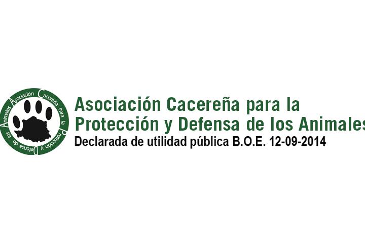 ASOC. CACEREÑA DE PROTECCIÓN Y DEFENSA ANIMAL