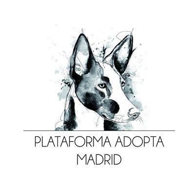 Plataforma Adopta Madrid