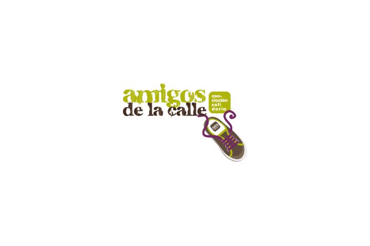 ASOCIACIÓN AMIGOS DE LA CALLE