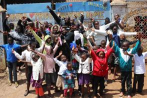 Breaking the cycle of poverty at Kibera pride orphanage - Group List