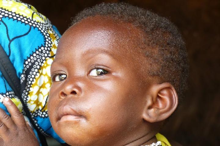 Rehabilitación de la Maternidad de Guiba