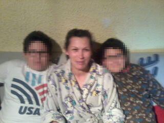 Ayuda urgente a Isabel María, madre sola