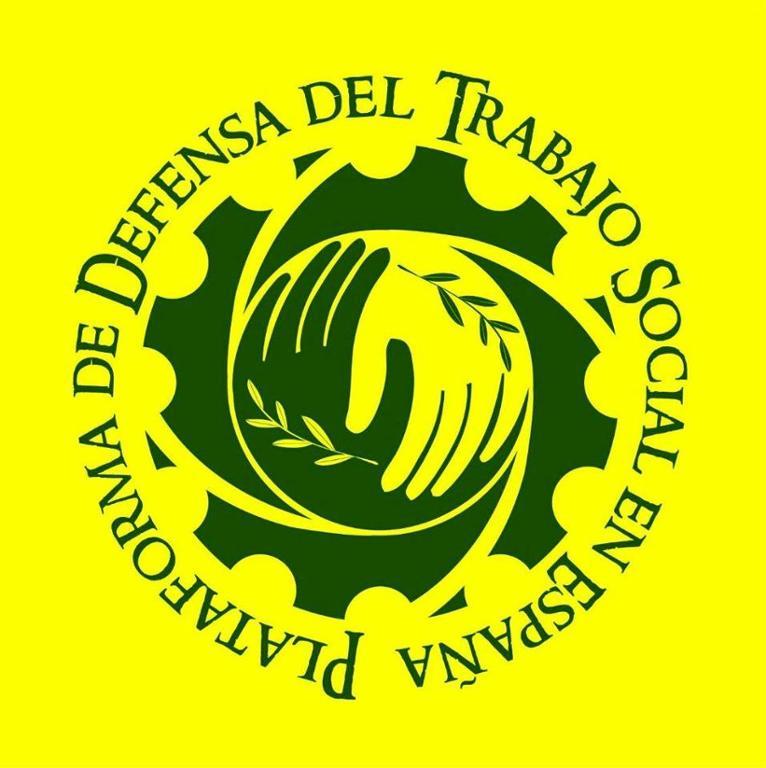 Plataforma Defensa Trabajo Social España