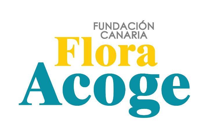FUNDACIÓN CANARIA FLORA ACOGE