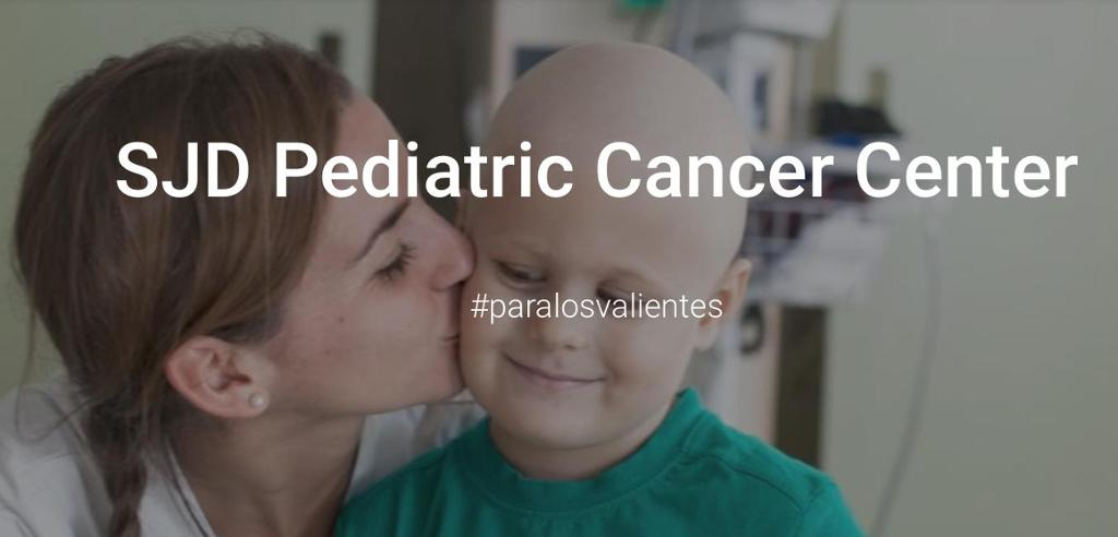 Triatlón por el SJD Pediatric Cancer Center Barcelona