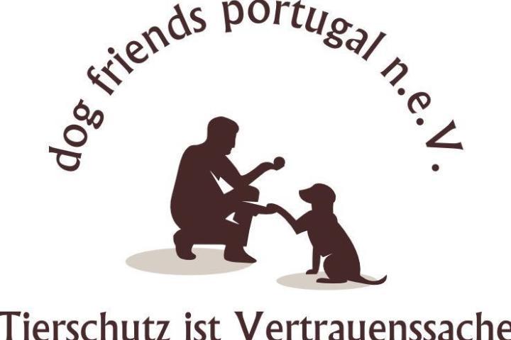 dog friends portugal