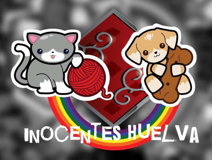 Inocentes Huelva!
