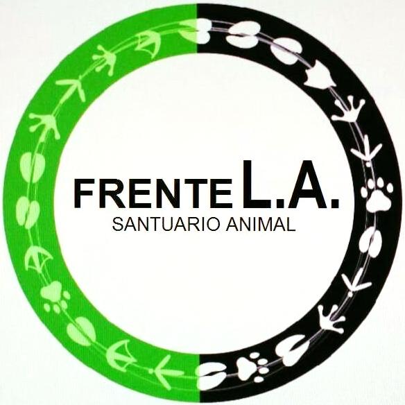 Frente L.A. Santuario Animal