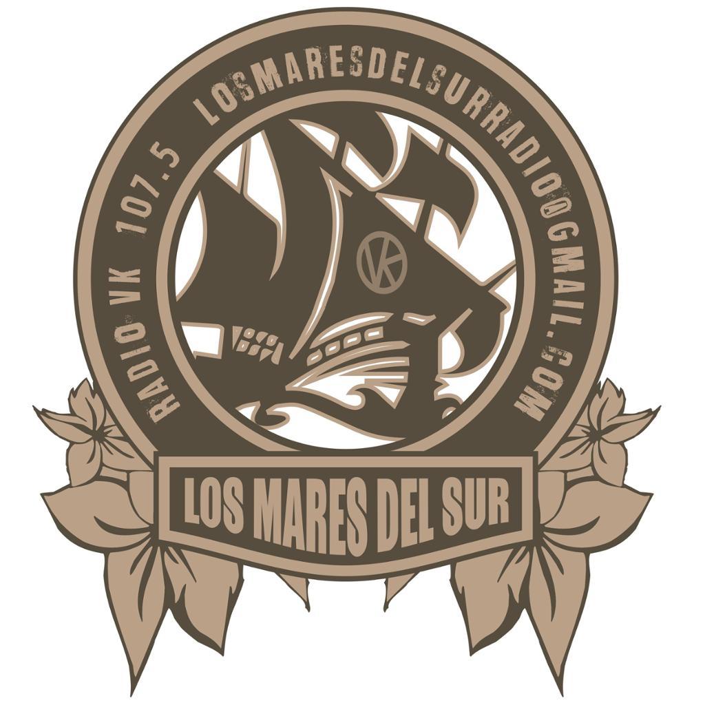 Los Mares Del Sur - Radio Vallekas