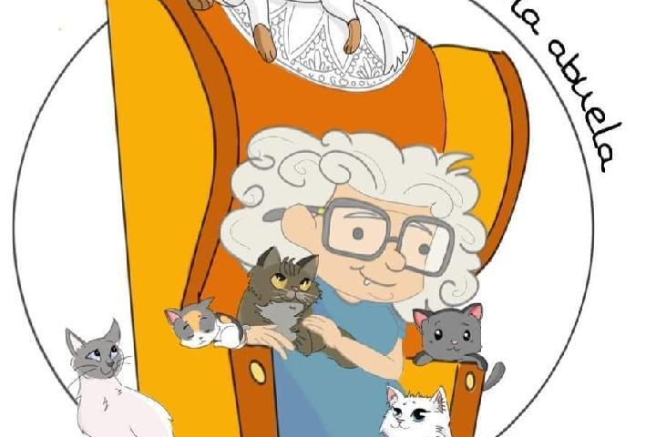 Los Gatos de la Abuela