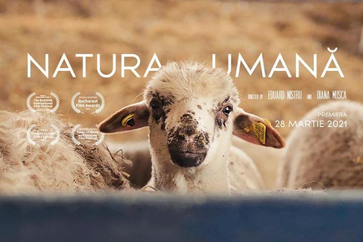 Natura Umana Film