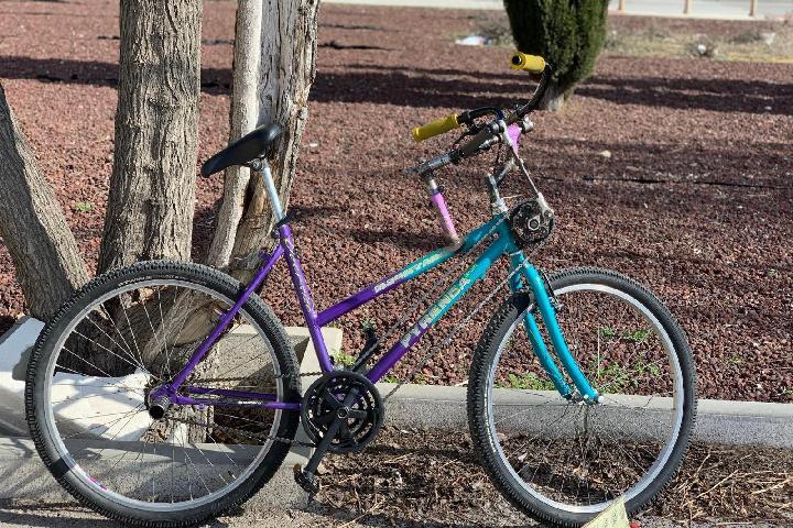 AdaptaBike - Ciclismo adaptado.