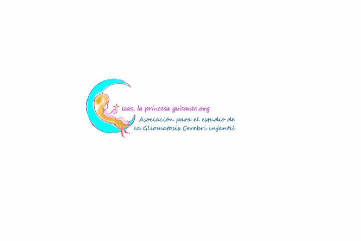 Izas, la princesa guisante.org