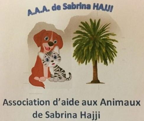 Association d'Aide aux Animaux de Sabrina HAJJI