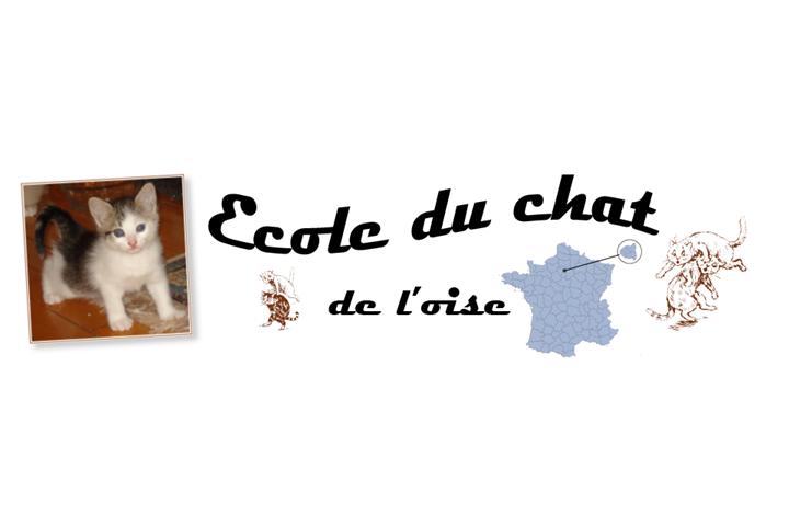 L'école du Chat de l'Oise