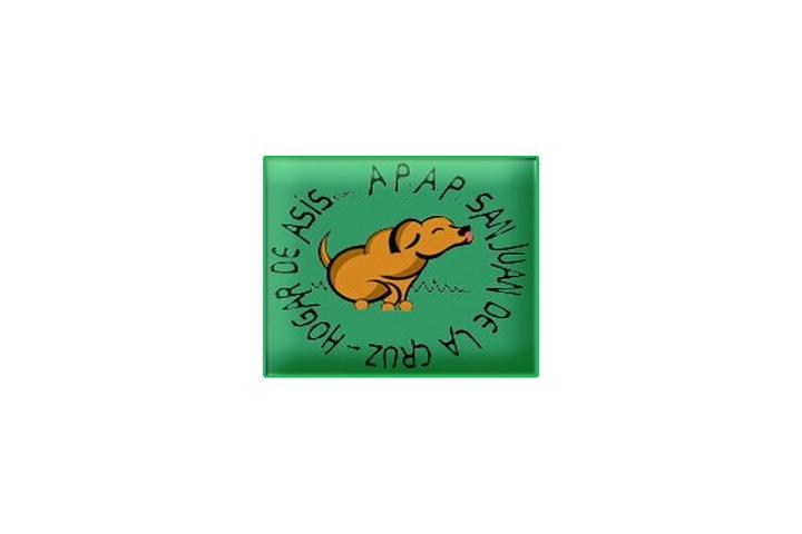 Protectora Animales Hogar de Asís.La Carolina