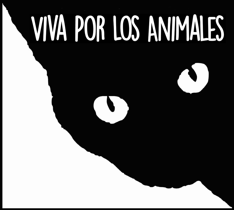 Viva por los animales