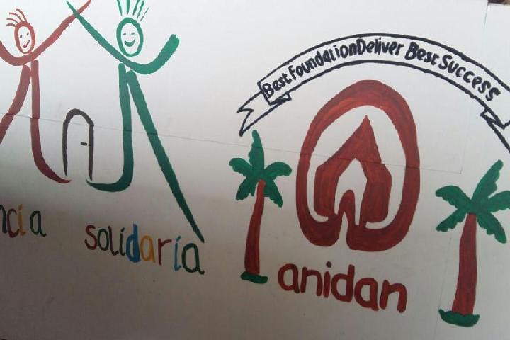 Escuela Infantil en Kenia- junto a ONG Anidan