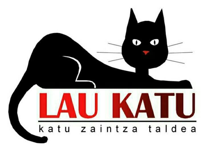 Lau Katu Lazkao
