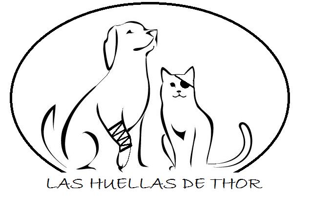 Las huellas de Thor