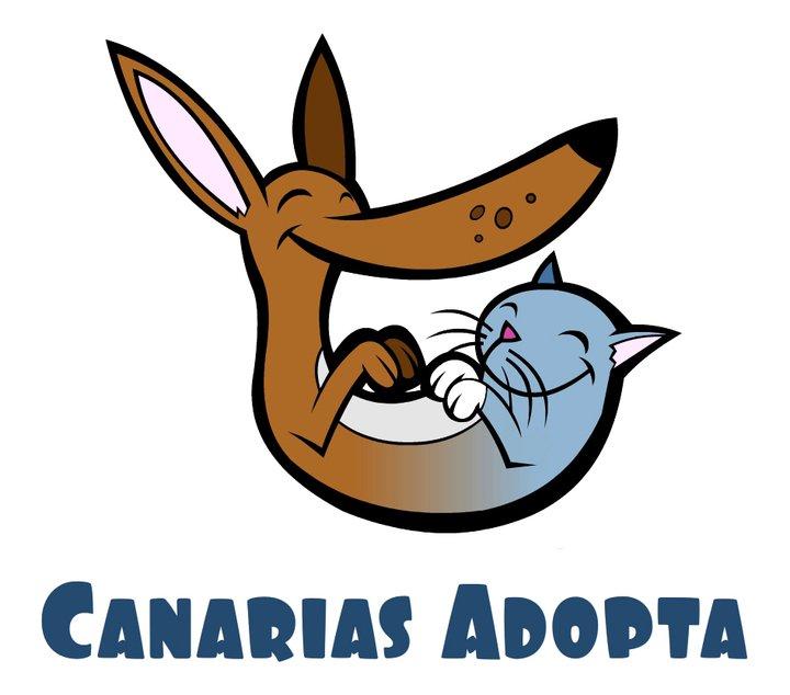 Canarias Adopta Protectora de Animales