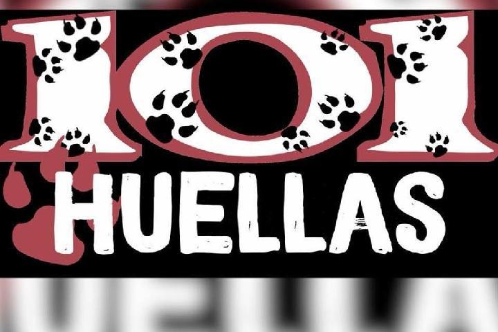 101Huellas