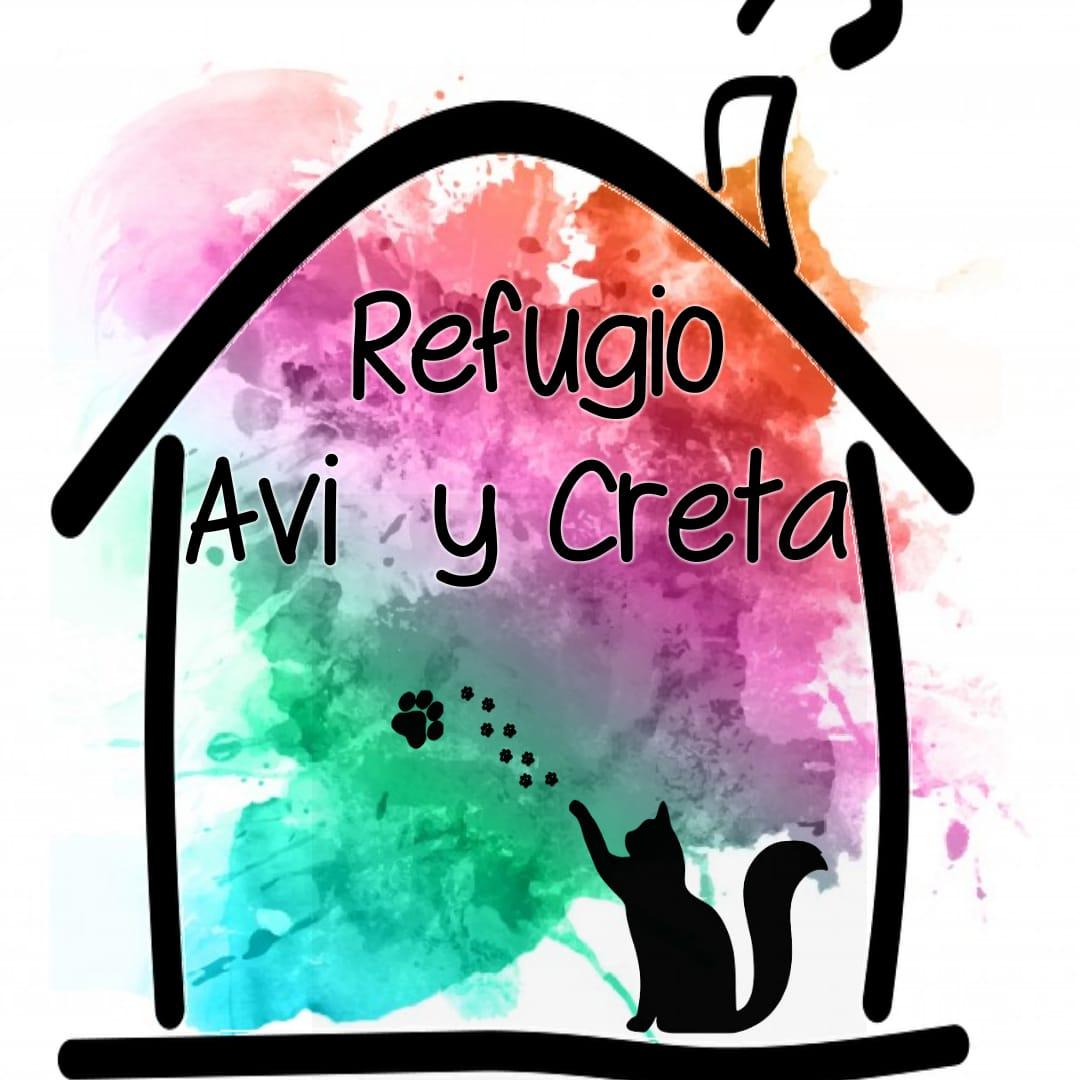 El refugio de Avi y Creta